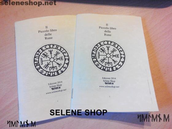 piccolo libro delle rune