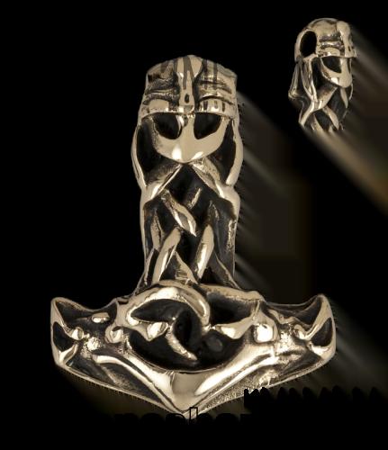 Martello di Thor Mjöllnir