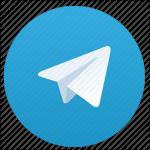 contattaci su telegram