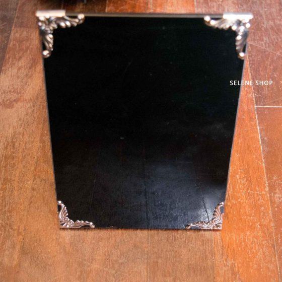 Specchio nero da divinazione - black mirror