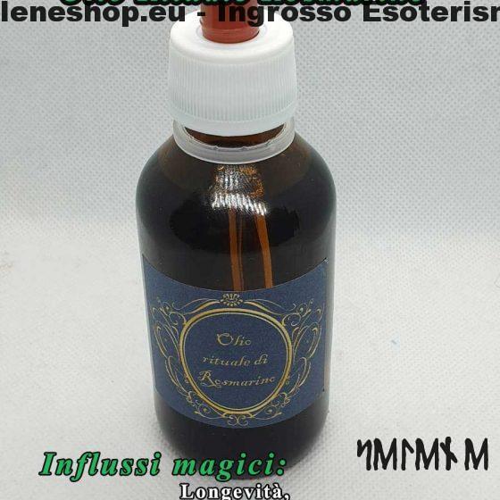 olio rituale rosmarino