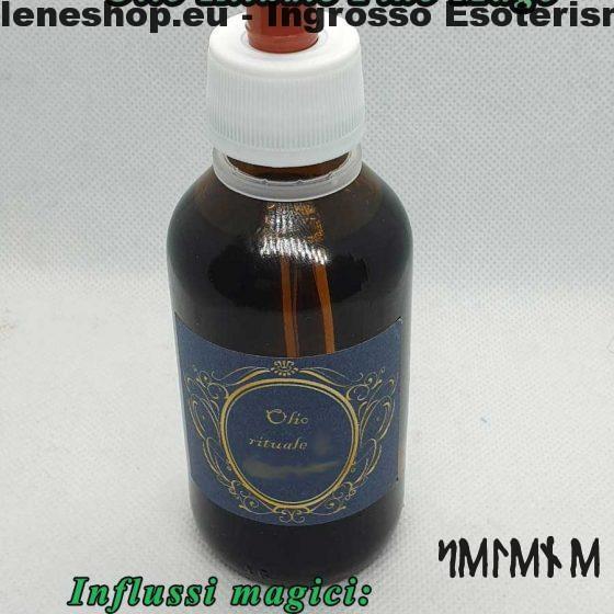 olio rituale pino mugo